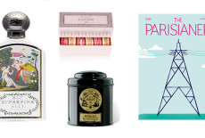 Gift Guide: 10 Perfect Souvenirs from Paris