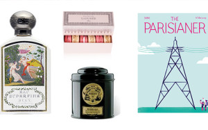Gift Guide: Souvenirs from Paris | Mannaparis.com
