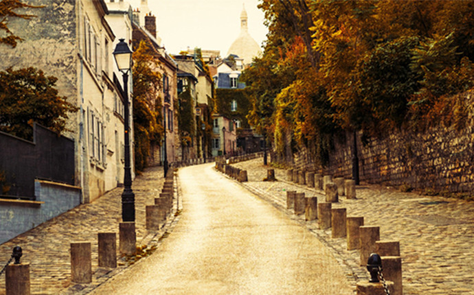 Making the Most of Autumn in Paris