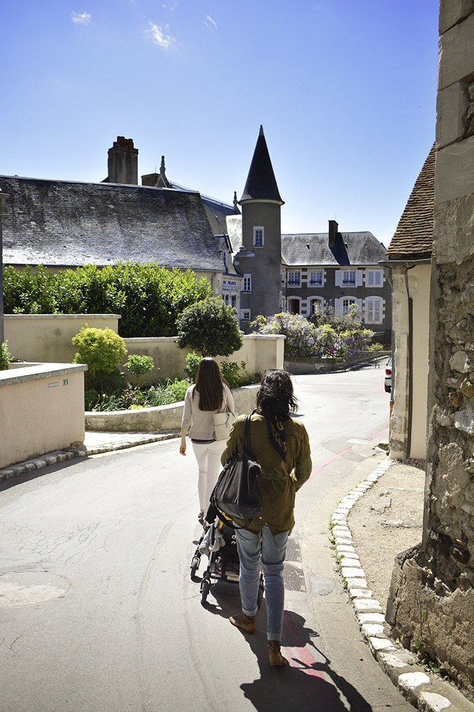 Sancerre Travel Diary | MANNAParis.com