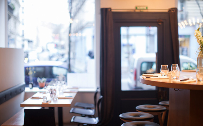 Paris Prix Fixe: Tannat, A Hot Spot In The 11th For Lunch